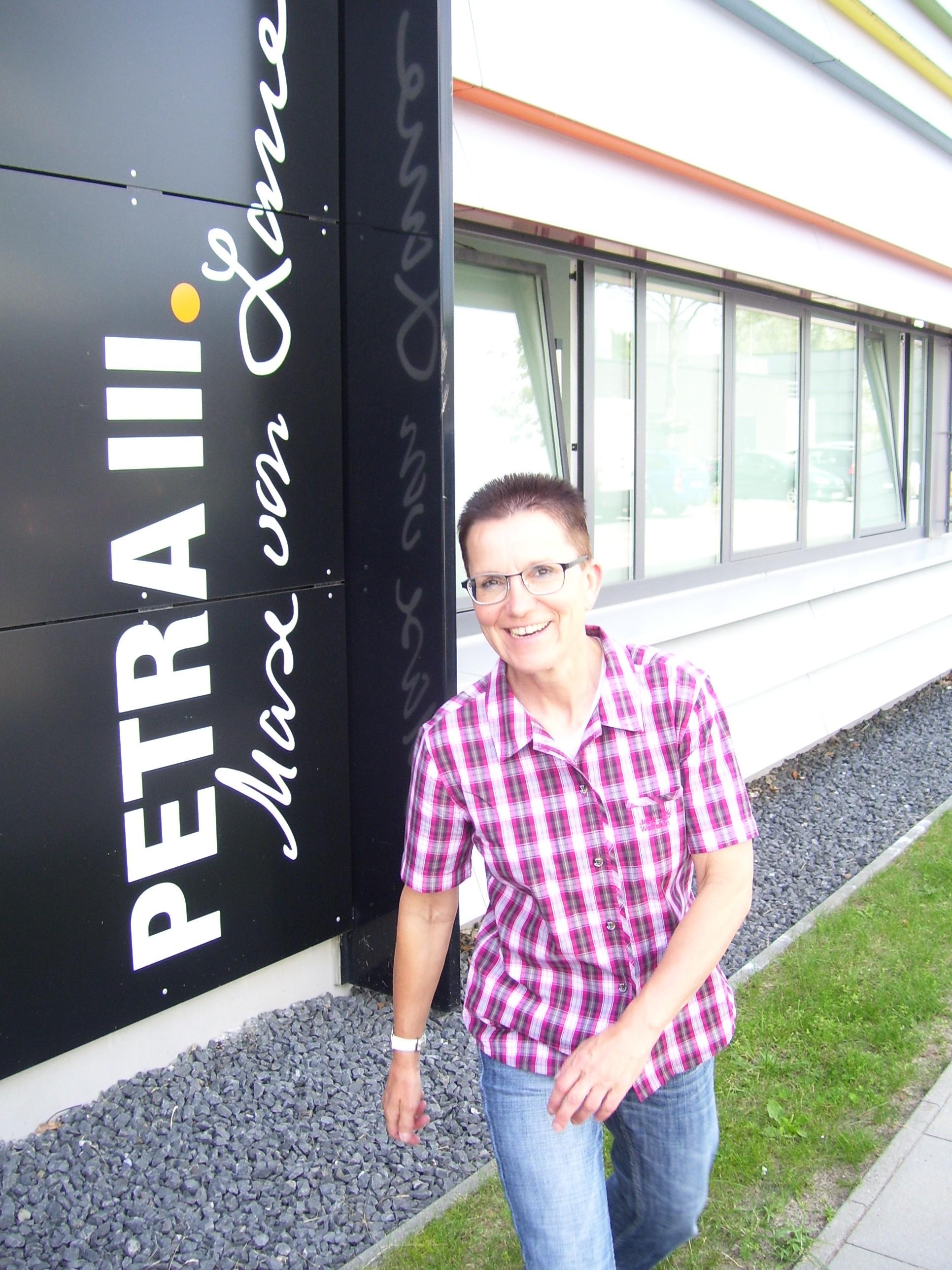 Petra bei Petra III.